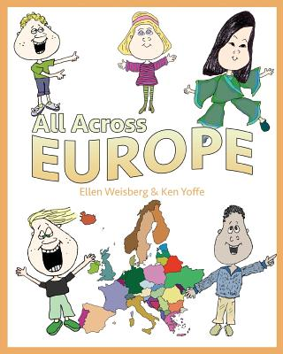 All Across Europe Cover Image