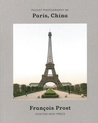 Paris, China Cover Image