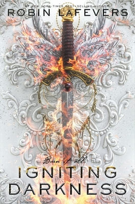 Igniting Darkness (Courting Darkness duology) Cover Image