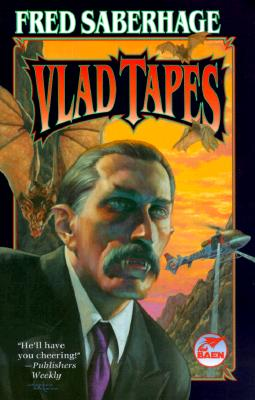 Vlad Tapes Cover Image