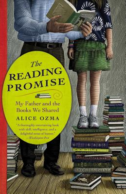 The Reading Promise: My Father and the Books We Shared Cover Image