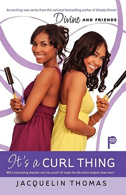 It's a Curl Thing Cover