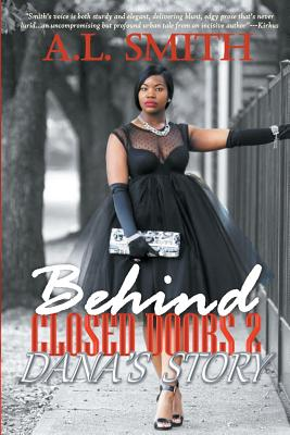 Behind Closed Doors 2: Dana's Story Cover Image