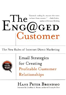 Cover for The Engaged Customer