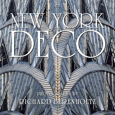 New York Deco Cover Image