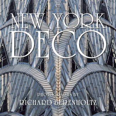 New York Deco Cover