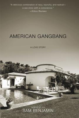 American Gangbang Cover