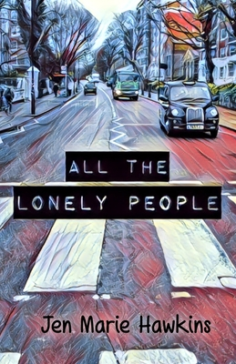 Cover for All the Lonely People