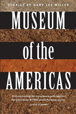 Museum of the Americas: Stories Cover Image