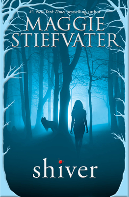 Shiver Cover Image