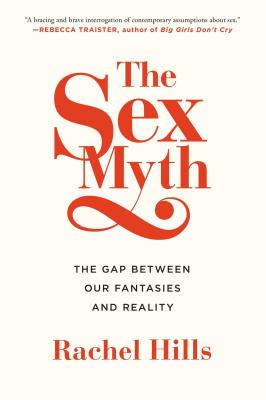 The Sex Myth Cover