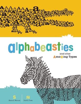 Alphabeasties Cover