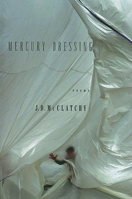 Mercury Dressing Cover