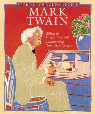 Mark Twain Cover Image