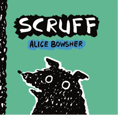 Cover for Scruff