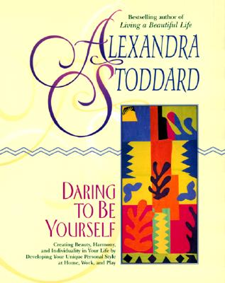 Daring to Be Yourself Cover Image