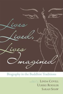 Cover for Lives Lived, Lives Imagined