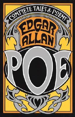 The Complete Tales and Poems of Edgar Allan Poe Cover