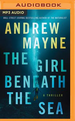 The Girl Beneath the Sea Cover Image