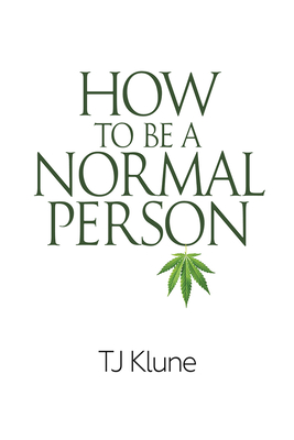 How to Be a Normal Person Cover Image
