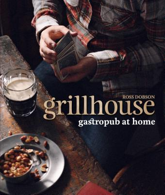 Grillhouse Cover