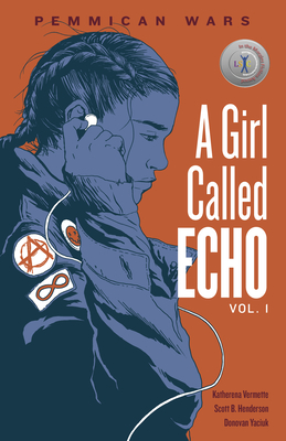 Pemmican Wars, 1 (Girl Called Echo #1) Cover Image