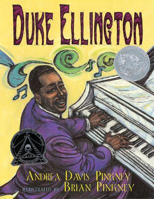 Duke Ellington: The Piano Prince and His Orchestra Cover Image