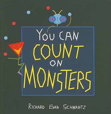 You Can Count on Monsters Cover