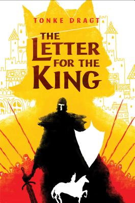 The Letter for the King Cover Image