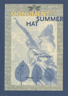 Cover for Monument in a Summer Hat