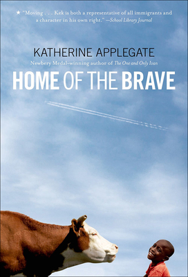 Home of the Brave Cover Image
