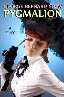 Pygmalion: A Play Cover Image