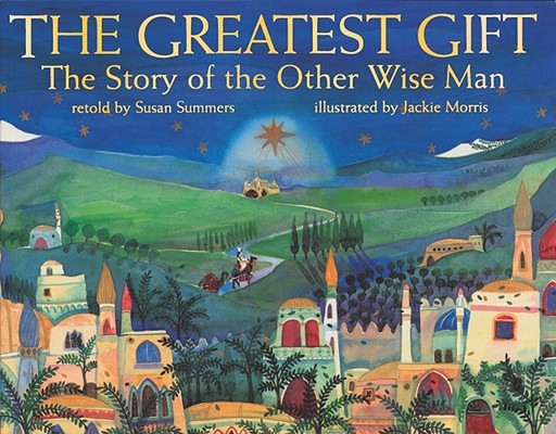 The Greatest Gift Cover