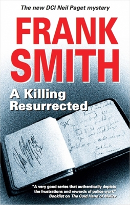 Cover for A Killing Resurrected (DCI Neil Paget Mysteries)