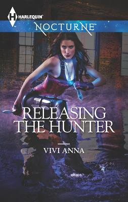 Releasing the Hunter Cover