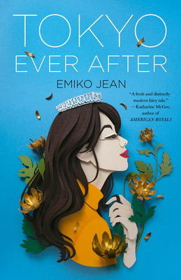Tokyo Ever After Cover Image