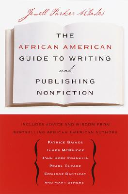 The African American Guide to Writing & Publishing Non Fiction Cover