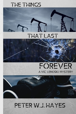 The Things That Last Forever Cover Image