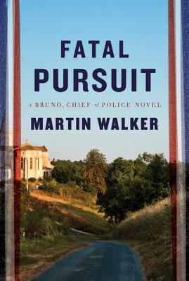 Fatal Pursuit (Bruno) Cover Image