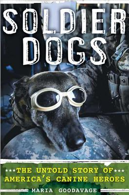 Soldier Dogs Cover