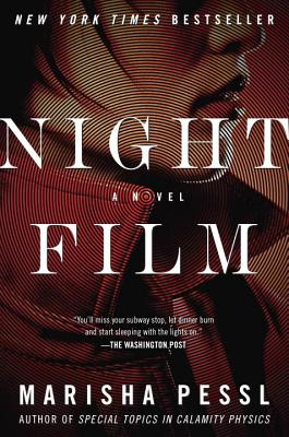 Night Film: A Novel Cover Image