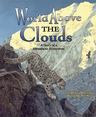 Cover for World Above the Clouds