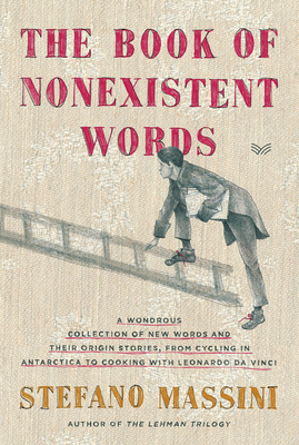 The Book of Nonexistent Words Cover Image
