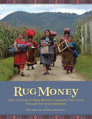 Cover for Rug Money