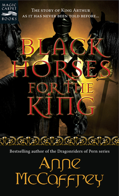 Black Horses for the King Cover Image