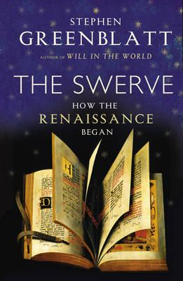 Swerve: How the Renaissance Began Cover Image