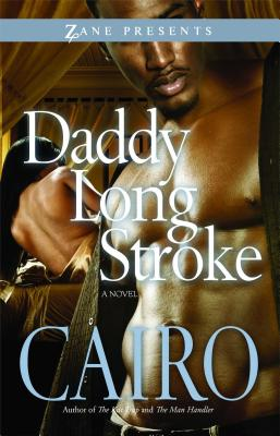 Daddy Long Stroke Cover Image