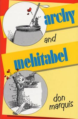 Archy and Mehitabel Cover Image