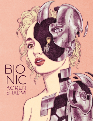 Cover for Bionic
