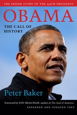 Obama: The Call of History: Updated with Expanded Text Cover Image